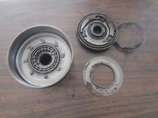 1984 Honda Big Red 200 es ATC Wet Centrifugal Clutch / Hub is grooved (240/20)