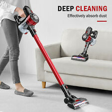 C17 Cordless Handheld Stick Vacuum Cleaner Carpet Floor Clean 7000pa Suction