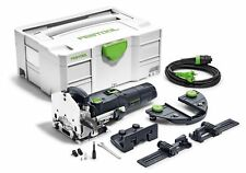 Festool chevilles Fraise DF 500 q-set Domino | 574427