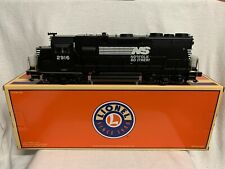 ✅LIONEL LEGACY NORFOLK SOUTHERN GP-35 DIESEL ENGINE 6-38999! O SCALE TRAIN NS