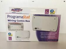 Time guard Wiring Centre Box TRT049. (central Heating ) Qty 2
