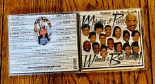 PASTOR J.K. RAGLAND & Melodies Of Praise Witness A Breakthrough! CD