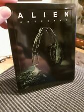 Alien Covenant Limited Edition Blu Ray Steelbook FAC