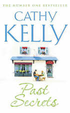 Past Secrets, Kelly, Cathy, New Book
