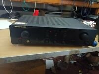 Marantz PM-4200 Integrated amplifier Hi-fi amp with phono input (678)