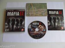 Mafia II 2 PS3 JAPAN - Japanese Version ---REGION FREE--- *STACKABLE TROPHIES*