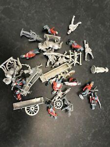 Napoleonic  Artillery Bits & Bobs