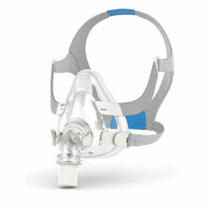 Resmed Airfit F20 Grande Large masque cpap avec coiffe