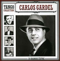 Carlos Gardel - Tango Collection-25 Greatest Hits [New CD] Argentina - Import