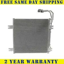 A/C AC Condenser For International Int'L / Navistar C40563