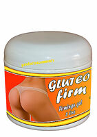 4 Oz GLUTEO FIRMING CREAM GEL WEIGHT LOSS LIPO WRINKLES STRETCH ANTI-CELLULITE