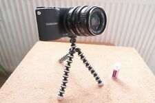 Samsung NX2000 * F NEU + EXTRAS * 28mm Objektiv * 20MP Touch WLAN FullHD Video