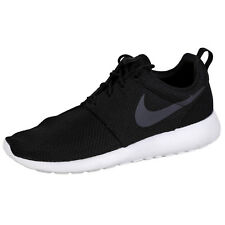 48870708 Nike Men's Roshe One Running Shoes 511881 Black/Sail/Anthracite size 8