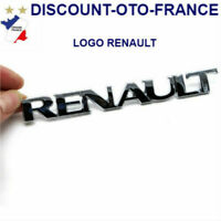 Emblème Logo pour RENAULT LOGO RENAULT 3D