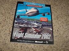 Microsoft Flight Simulator 2002 PC Guide