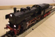 Märklin H0 3098 Locomotive à vapeur BR 38 EN 1807 DB avec Appel d'offre Éprouvé