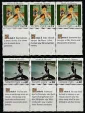 Nations Unies - Geneve postfris 1989 MNH 180-181 - Mensenrechten