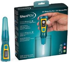 NEW SteriPEN Ultra Water Portable UV Disinfection Kit