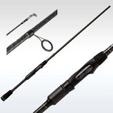 Abu Garcia Villain 2.0 Spin Rod VS73-5FT 7'3  1 Piece 8-14LB + Warranty 1365409