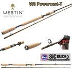 westin w3 baitcast | eBay