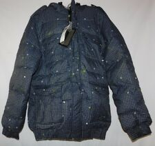 DC Shoes Big 65 Jacket Coat Size Small Brand New
