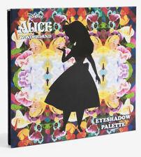 Disney Alice In Wonderland 12 Shade Eyeshadow Palette Interior Mirror