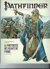 Pathfinder T4 La Forteresse des géants de pierre, L'éveil du seigneurs des runes