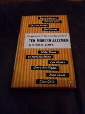 Ten Modern Jazzmen. An Appraisal Of The Recorded Work Of Ten Modern Jazzmen...