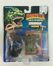 Godzilla King of the Monsters Ghidorah Hatched Monster Figure Toho Vintage 1994