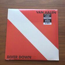 Van Halen - Diver Down Vinyl LP Black 180 Gram Sealed New