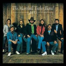 (New) Just Us [Remaster] by The Marshall Tucker Band (CD, Aug-2005, Shout!)