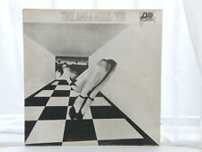 "YES - Time And A Word 12""Lp 1970 / Stereo"