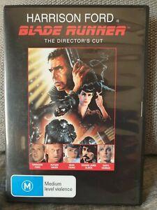 Blade Runner - The Director's Cut (DVD, 2006)