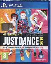 Just Dance 2014 Ps4 Playstation 4 Ubisoft