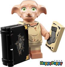 Lego 71022 Harry Potter Fantatsic Beasts Minifigur #10 Dobby ungeöffnet / Sealed
