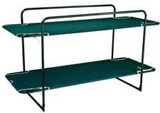 OZtrail FBS-DB-B Double Bunk Bed