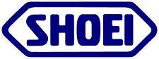 "#747 4"" Shoei helmet sponsor decal racebike race vinyl CBR GSXR LAMINATED"