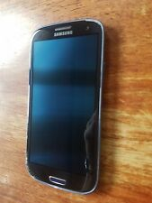 Samsung Galaxy S3 III SGH-i747 Unlocked Smartphone Cellphone 16GB Black Grade A