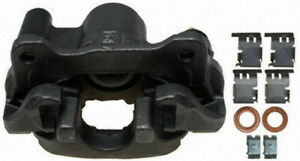 Disc Brake Caliper-Friction Ready Non-Coated Rear Left Reman fits 05-10 Scion tC