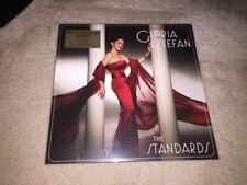 """vendo lp colorato di Gloria Estefan """"The Standards"""""""