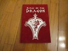 Vampire Rites of the Dragon