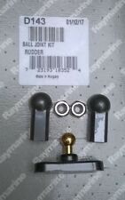 Raymarine Autohelm D143 Boat Autopilot Rudder Reference Ball Joint Kit
