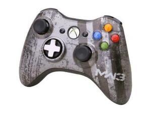 Call of Duty Modern Warfare 3 Limited Special Edition Xbox 360 Controlador RARE