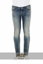 Long Distressed Jeans ARMANI for Men