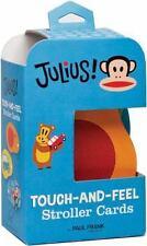 Julius! Stroller Cards (Bookbook - Detail Unspecified)