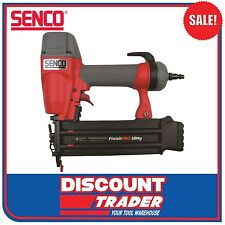 Senco Air ProSeries C1 Straight Bradder Finishing Nailer 16-55mm FIP18 - 1U0021N