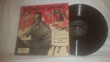 ELLINGTON UPTOWN DUKE ELLINGTON & ORCHESTRA RARE 1954 PHILIPS IMPORT LP B-07008L