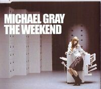 Michael Gray Weekend (2005) [Maxi-CD]