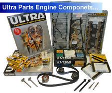 Oil Pump fits Vauxhall Astra Corsa Meriva Zafira 1.7 DTi/CDTi (GM/Isuzu) UOP550G