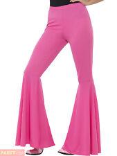 Smiffys 21464SM Flared Ladies Trouser (small/medium)
